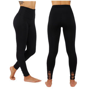 Yoga Cris Cros Back Leg Cutouts Full Length 1600